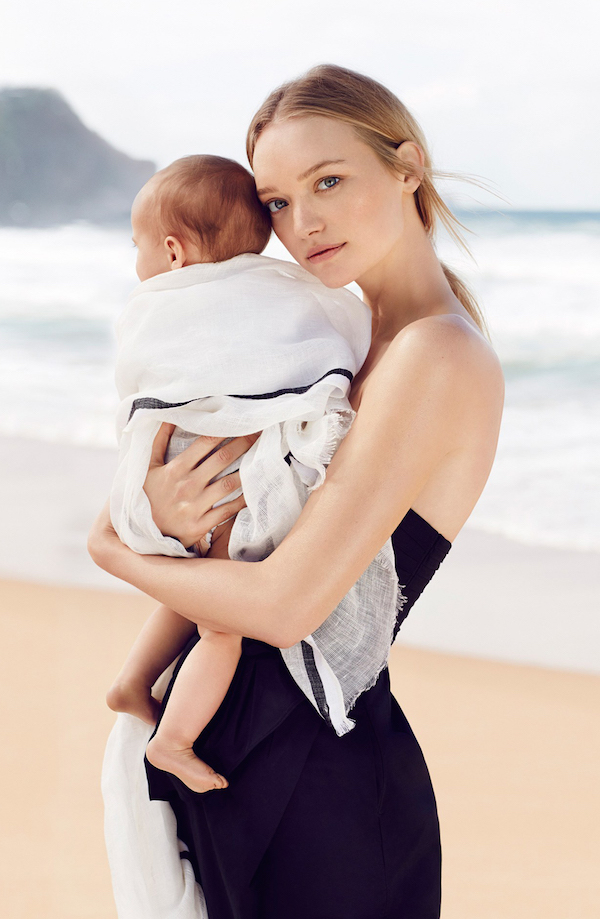 vogue-australia-october-2014-mother-daughter-baby-girl-fashion-editorials
